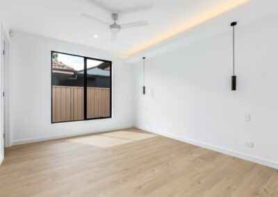 Manningham House Building Project Adelaide