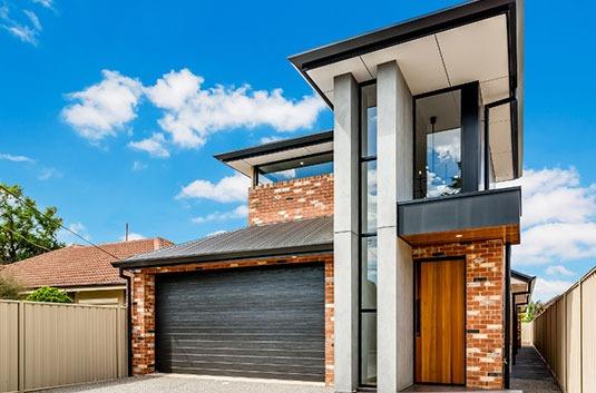 House builder Adelaide TBG Homes