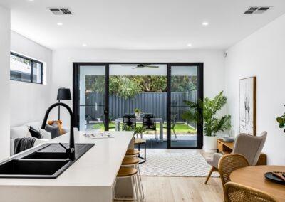 House Builder Adelaide Newton Development TGB Homes